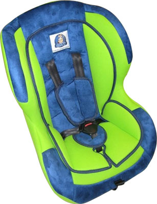 Abyy car seat &ldquo;Sailor&rdquo; <br />&nbsp;